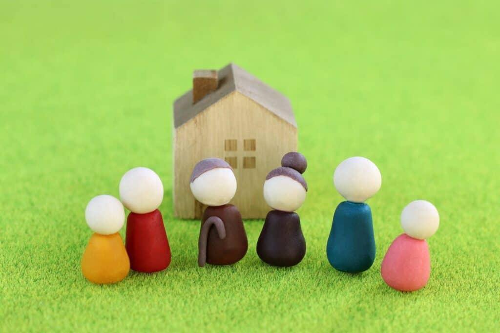 住宅借入金等特別控除が受けられる条件