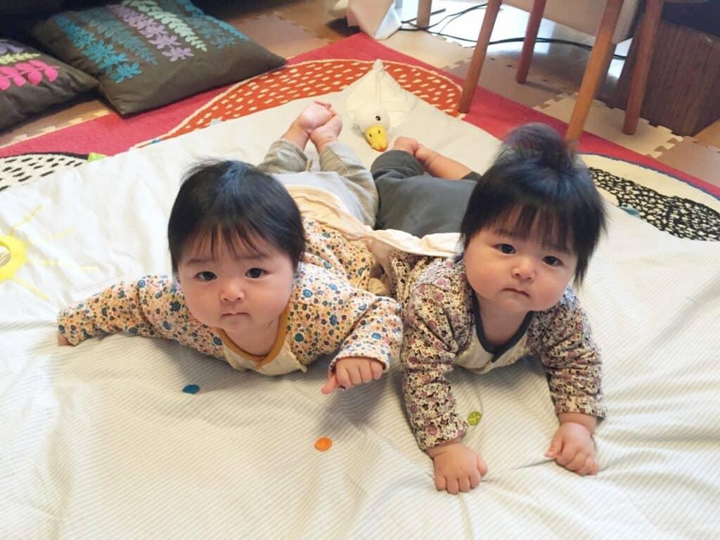 生後7ヶ月の赤ちゃんの発達の特徴