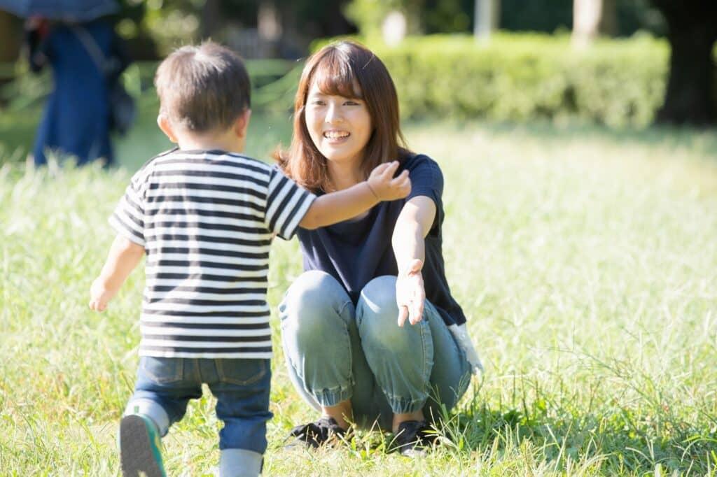 ママが専業主婦の家庭でも取得できる