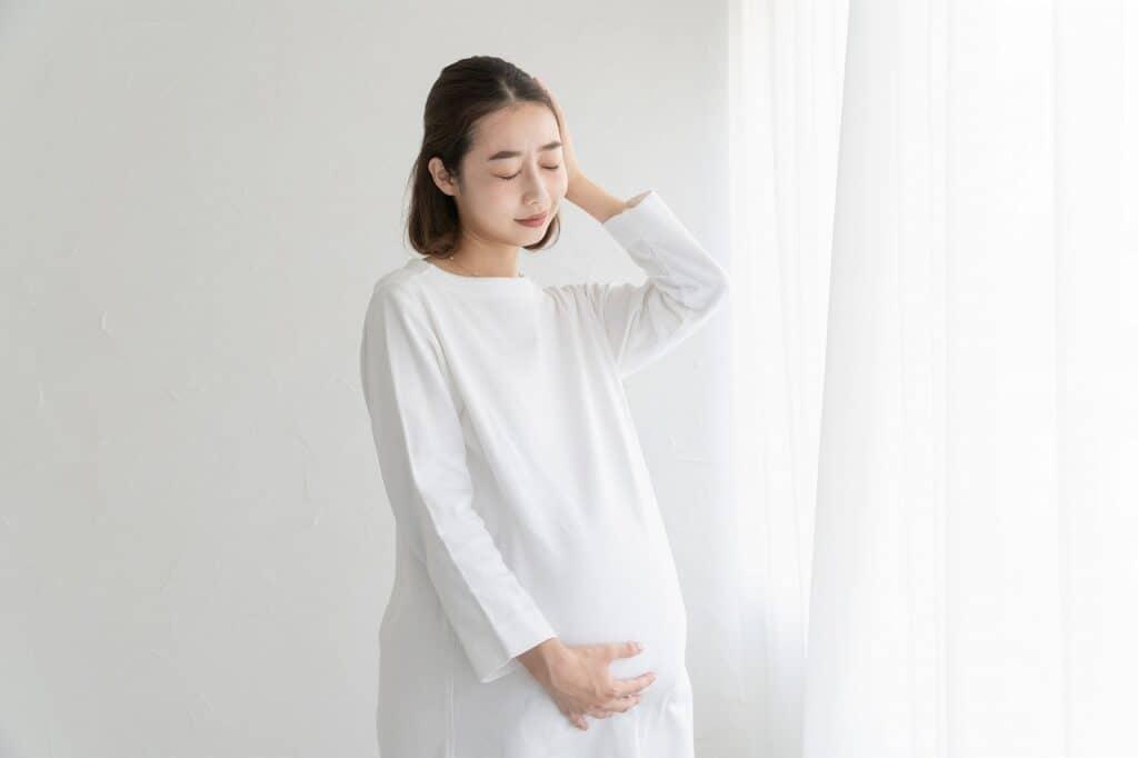 妊娠中の味覚障害に対策はない?