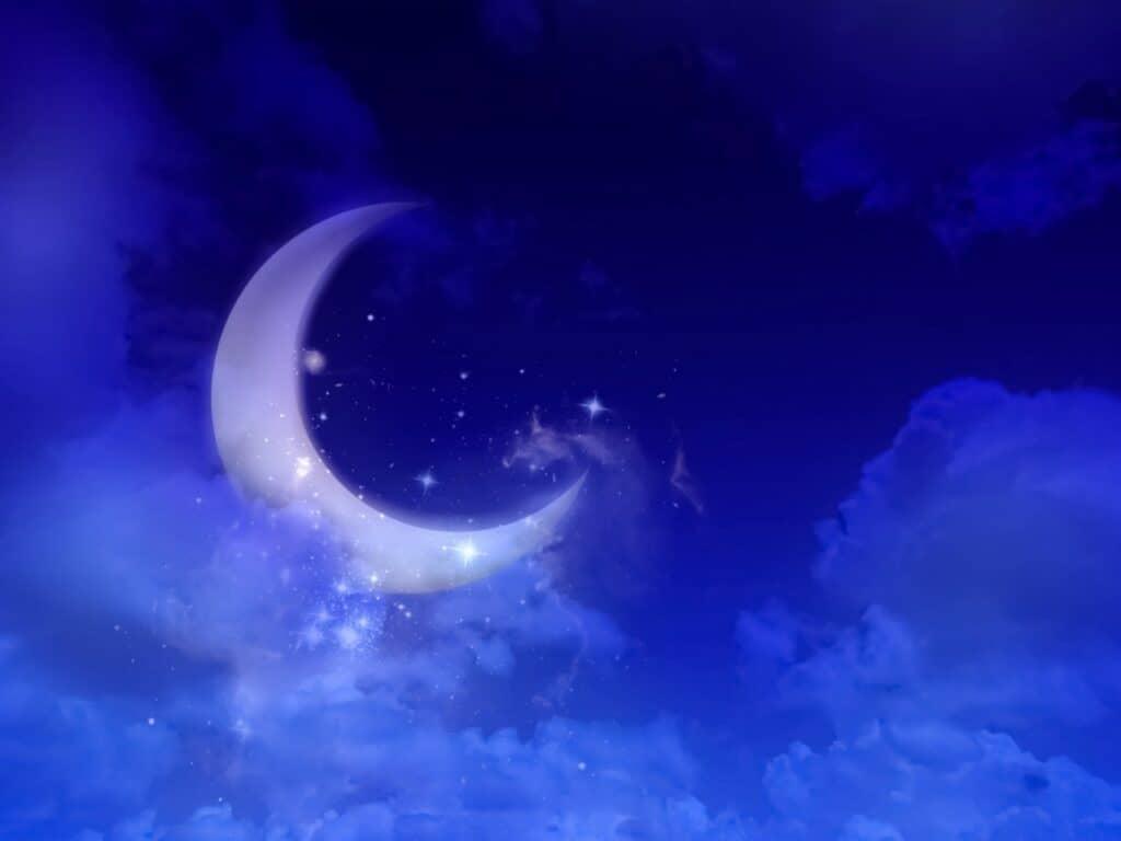 女の子の添え字・止め字:月(つき)