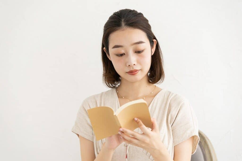 妊婦におすすめの本を読んで悩みを解消しよう!