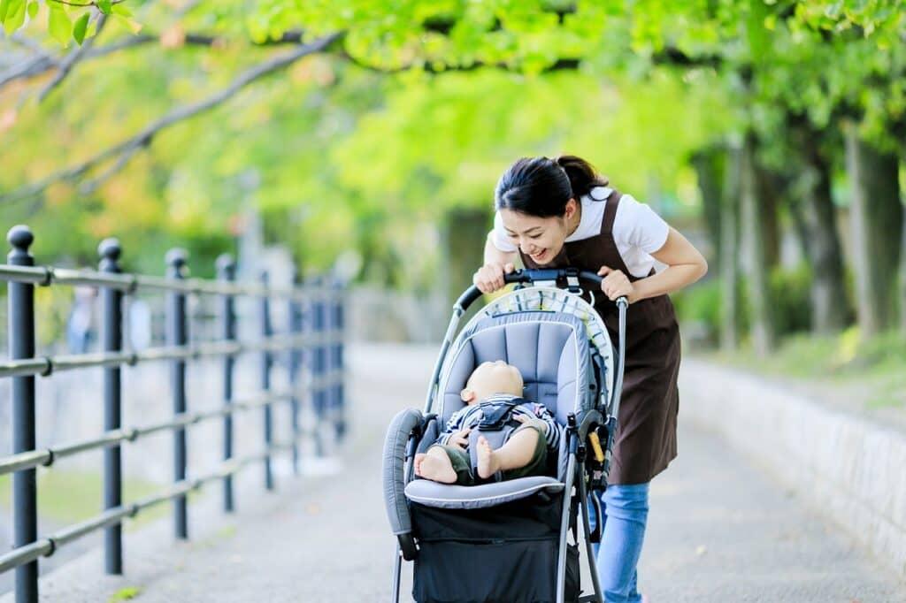 生後5ヶ月の赤ちゃんとの遊び方