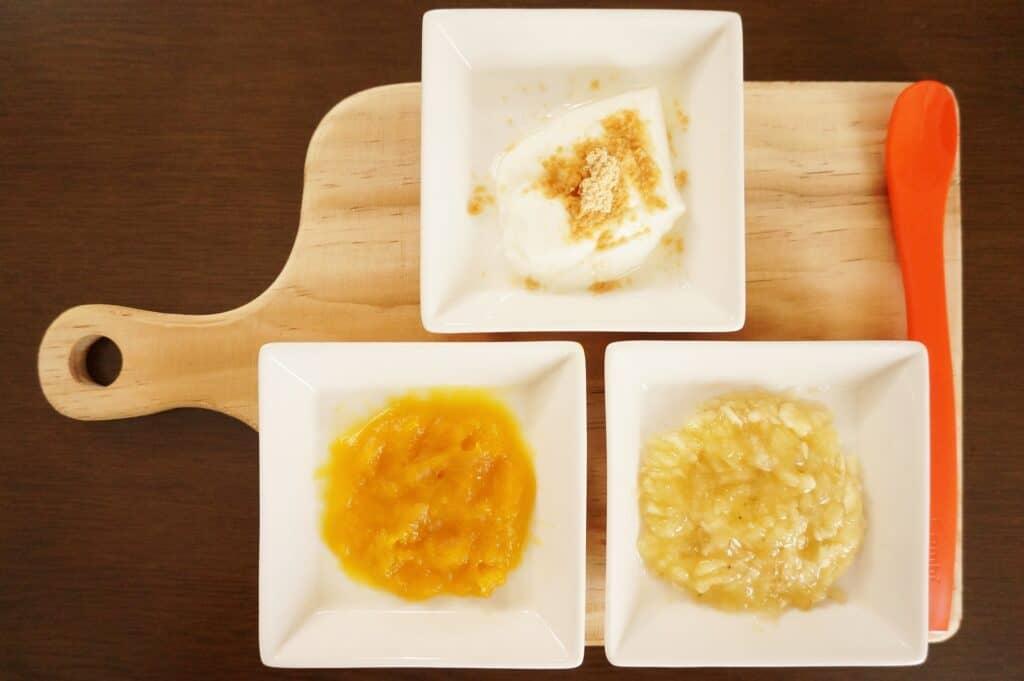 離乳初期の豆腐レシピ5選
