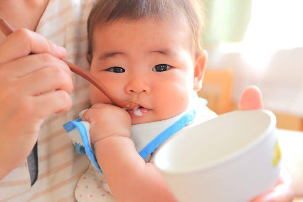 離乳中期の豆腐レシピ5選