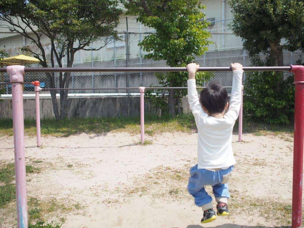 体操教室のメリット:運動神経の基礎が作られる