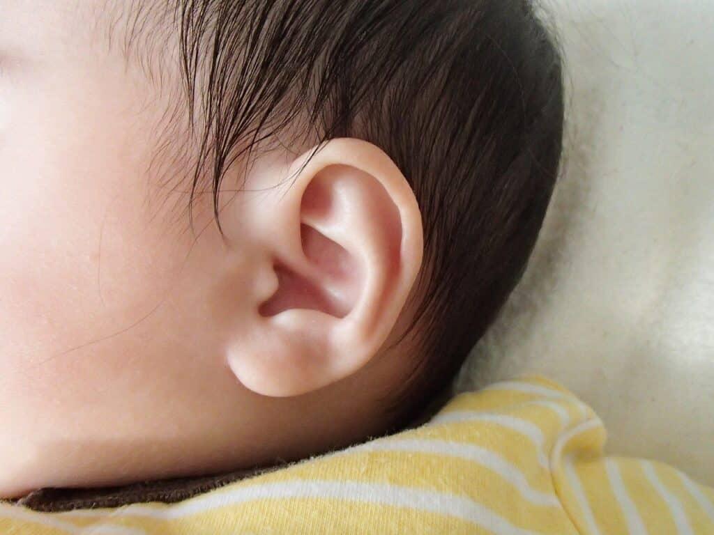 赤ちゃんの英語教育のメリット:正確に音を聞き取り、発音できる