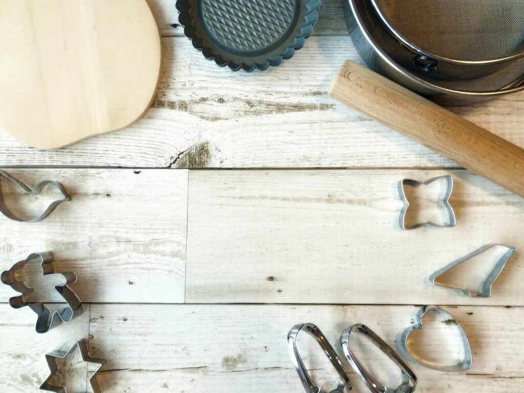 離乳食作りに使う裏ごし器の選び方