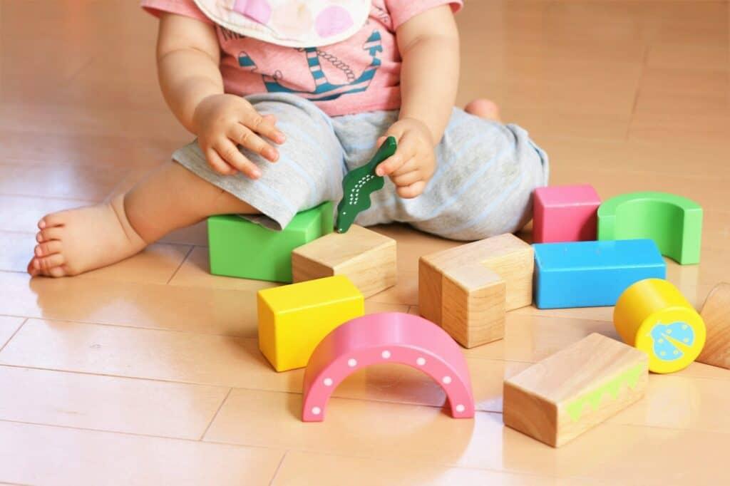 1歳3ヶ月の子の成長をサポートするアイデア7つご提案