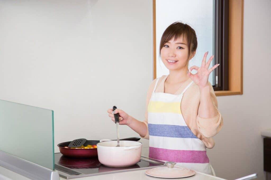 しらすは調理も簡単で離乳食におすすめ