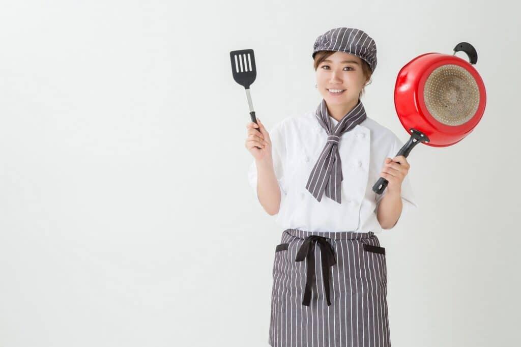 しらすの調理方法
