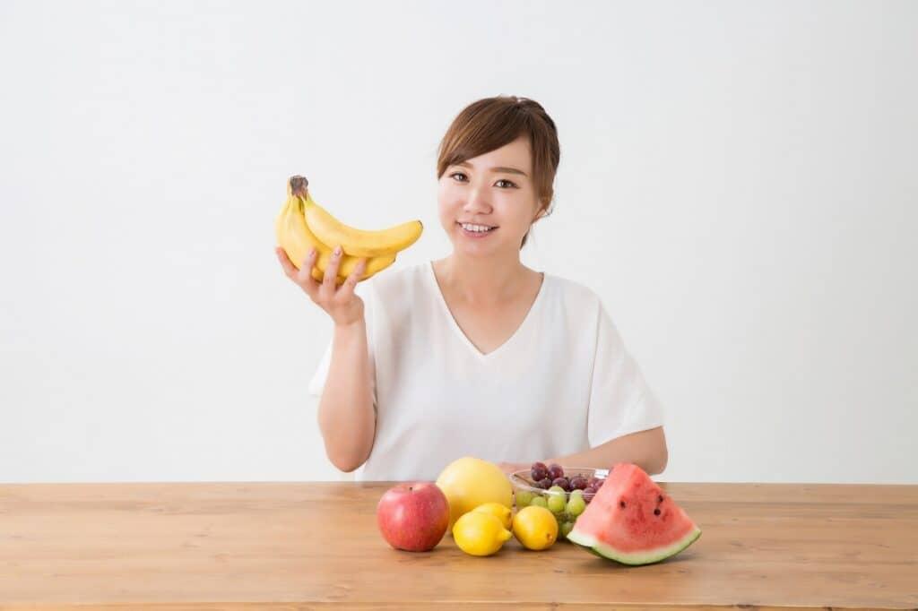バナナにはどんな栄養があるの?