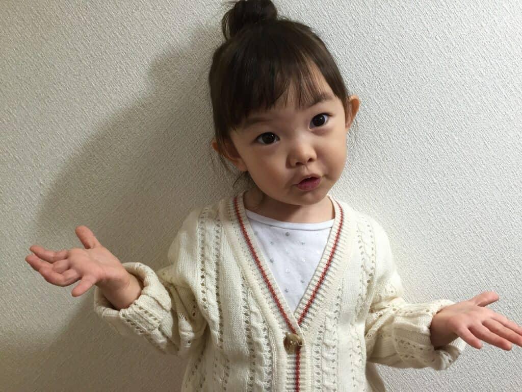 赤ちゃんの英語教育のデメリット:続けないとすぐに忘れてしまう