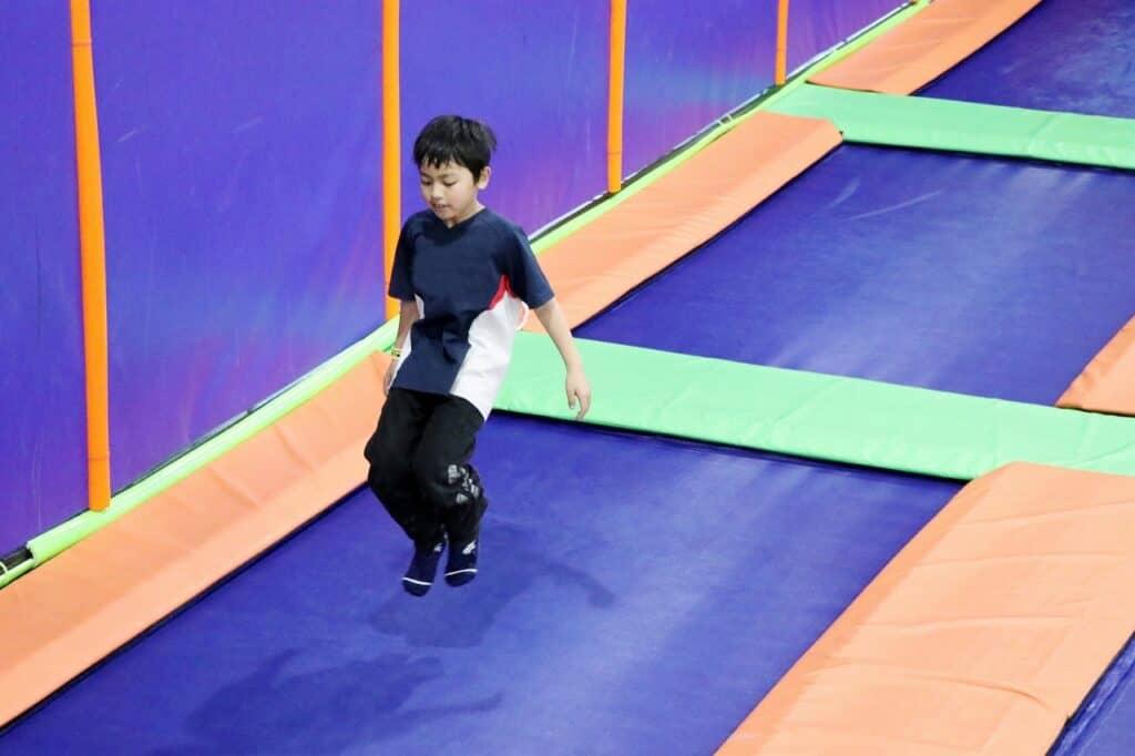 子供の体操教室って何をするの? 種類は?