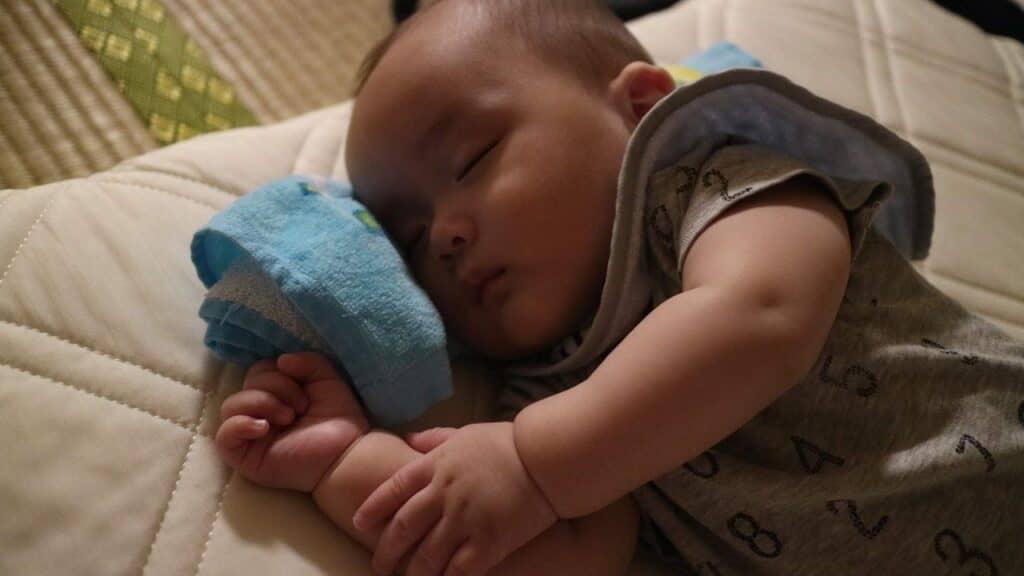 睡眠の特徴
