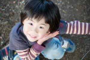 5歳の子供の成長と発達の目安は? 5歳児を育てる時に注意したいポイント
