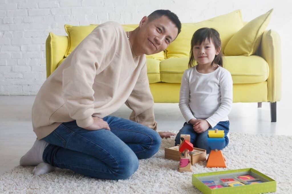 パパママそれぞれが取得できる期間は1年のまま