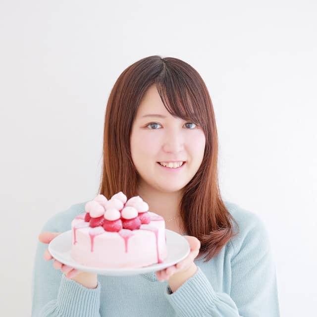執筆・監修: Cake.jp 佐藤 さくら