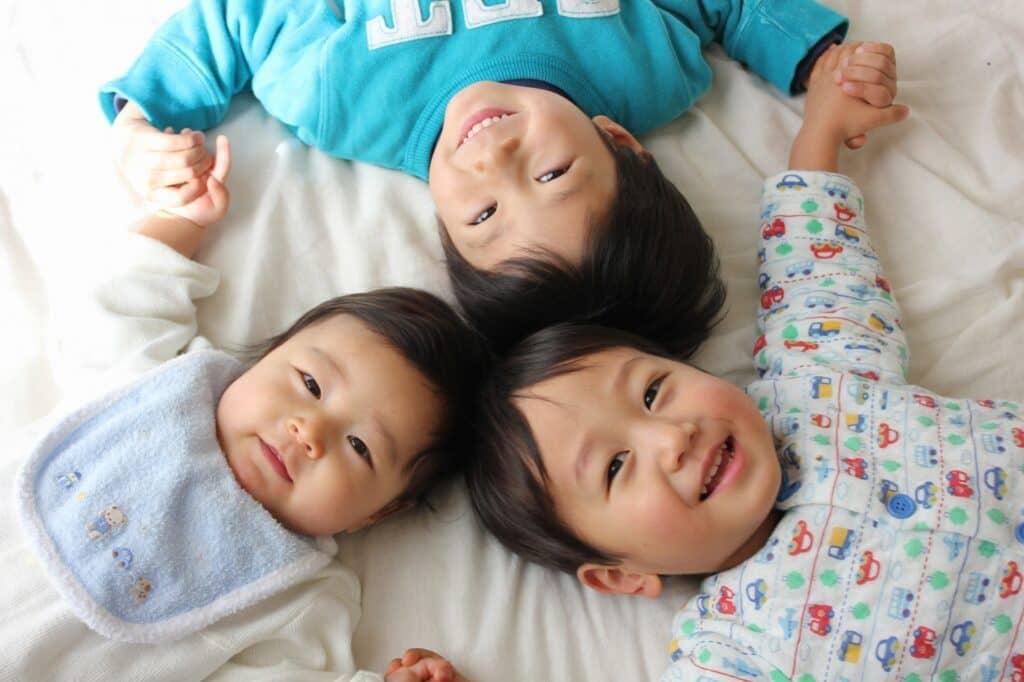 男の子・女の子の産み分けはできる?