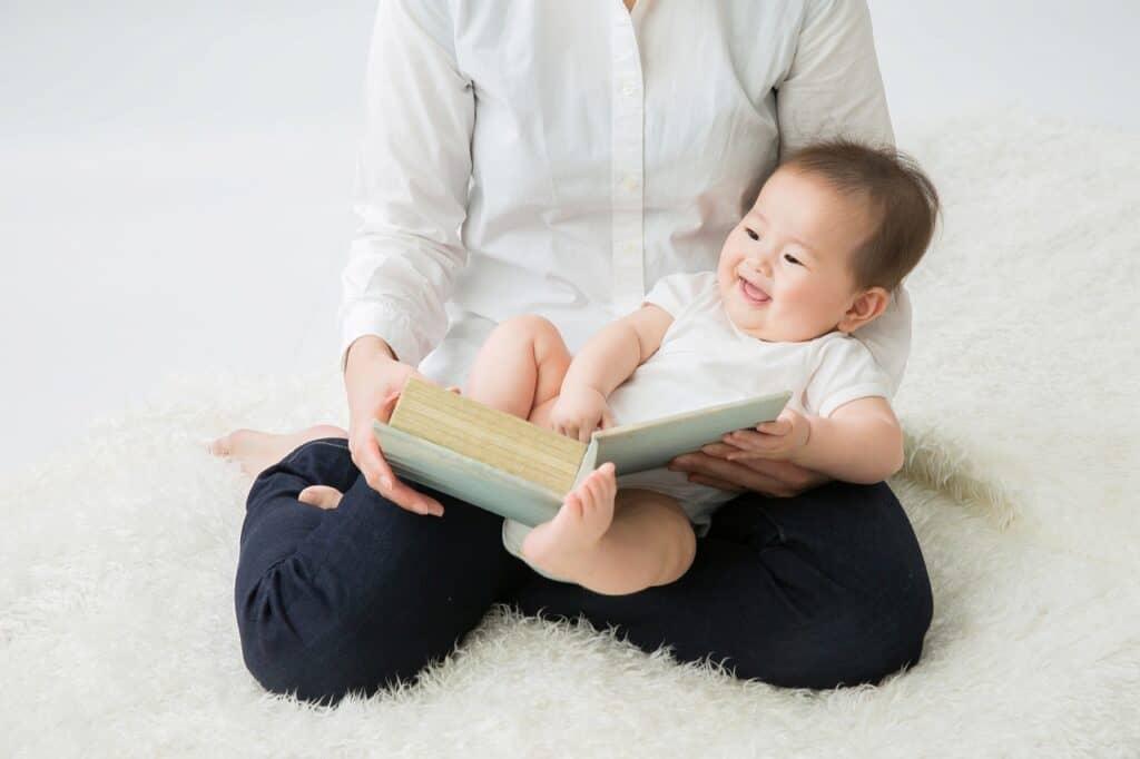 赤ちゃんの英語教育はいつから始めた方がいいの?