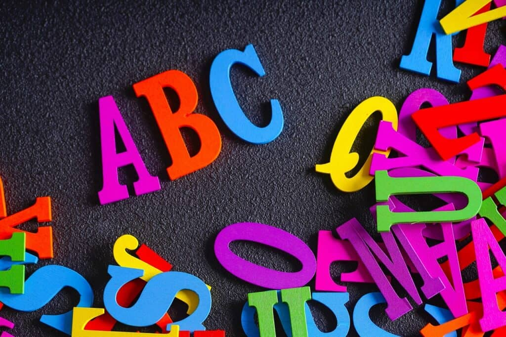 赤ちゃんの英語教育のメリット:英語を楽しく学べる