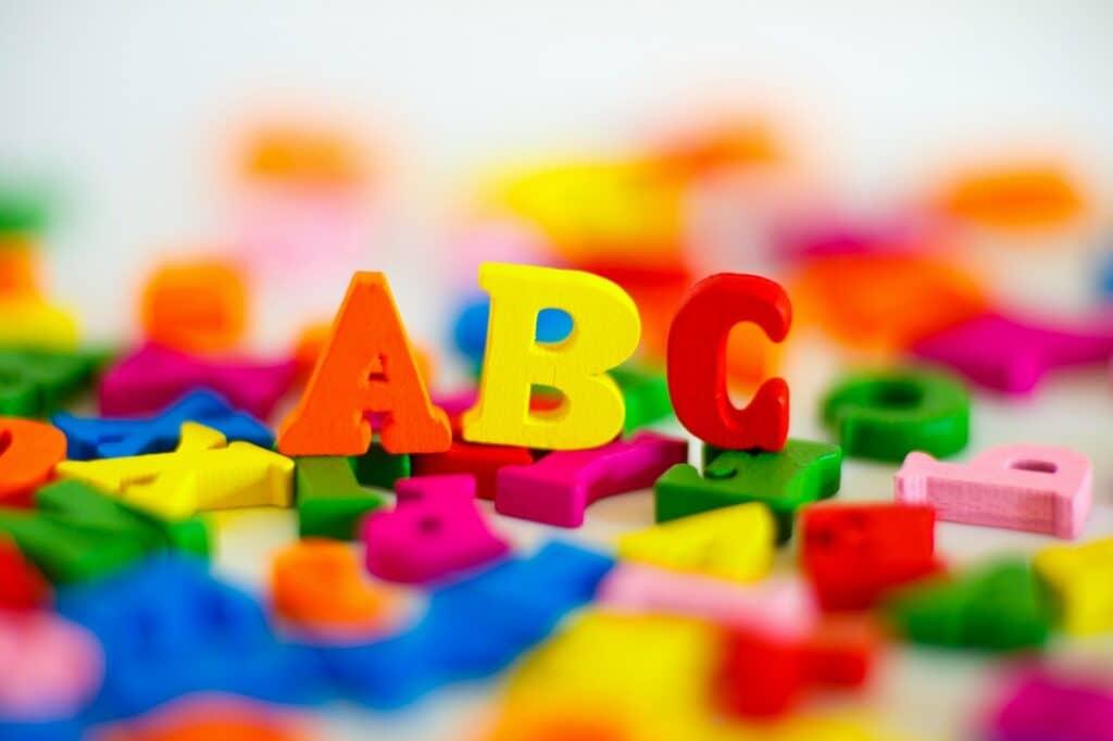 外国語活動(3・4年生)