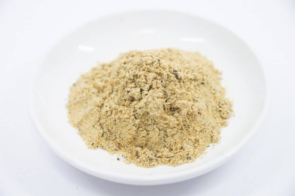 【離乳初期】きな粉を使ったおすすめレシピ