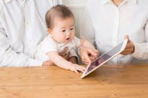 赤ちゃんが喜ぶYouTube動画は? ママが忙しいときに赤ちゃんが喜ぶおすすめ動画