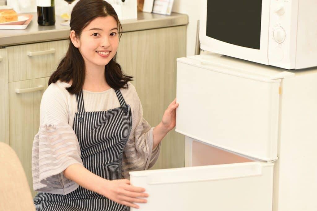 離乳食の蒸しパンは冷凍保存できる?