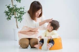 病気の時の離乳食は? 生後7~8ヶ月(離乳中期)のおすすめレシピ