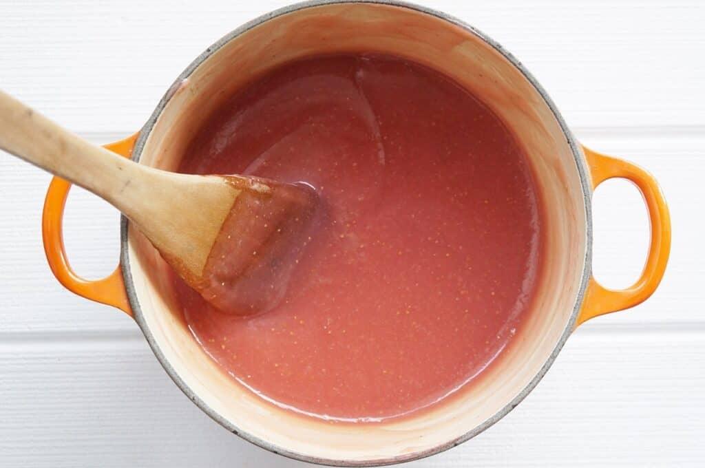 離乳食にいちごを使ったおすすめレシピ8選
