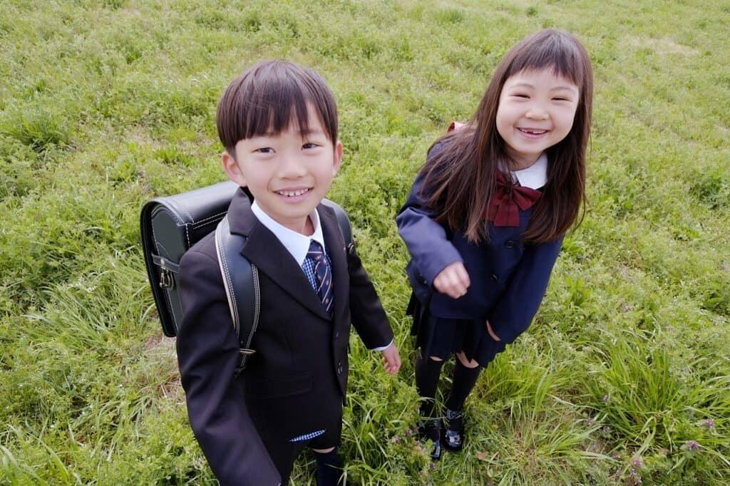 小学生の平均身長や平均体重は男女で違う!