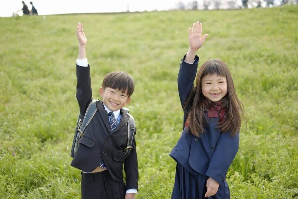 小学生の平均身長や平均体重はバランスが大切