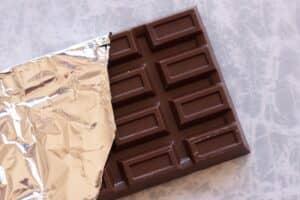 子供はチョコレートをいつから食べていいの? 目安量や食べさせるときの注意点