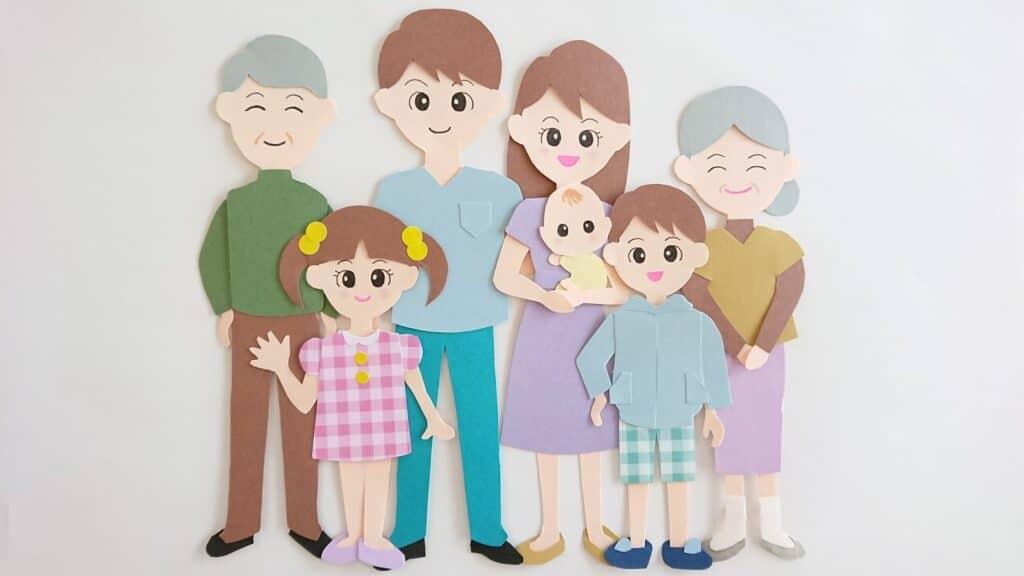 ワンオペは大変! パパや祖父母、周囲のサポートは?