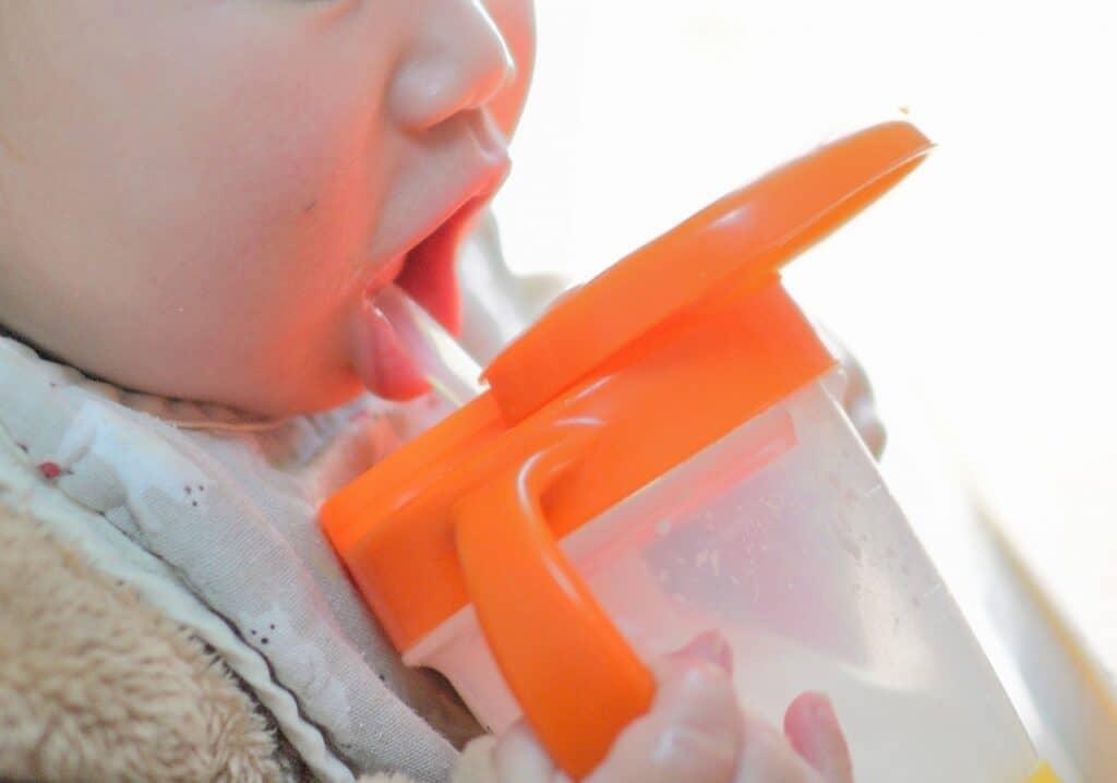 白湯は赤ちゃんが生後何ヶ月から飲んでいいの?