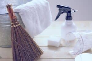 クエン酸は家中の掃除に使えて便利! 使える場所と基本的な使い方まとめ