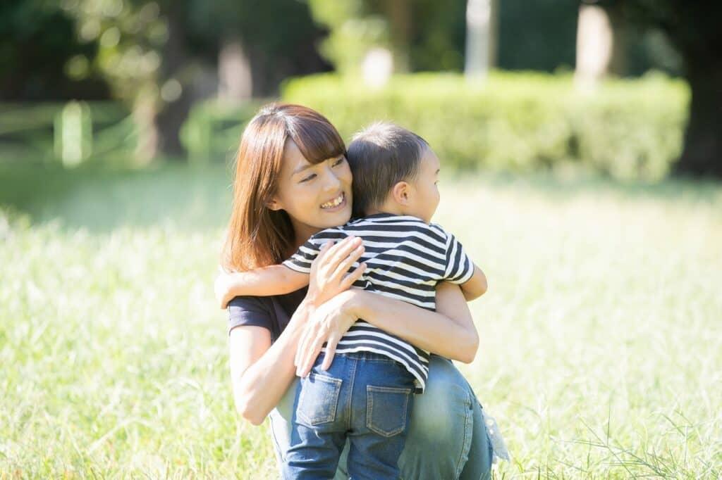 癇癪の対処法①:子供が理解できる約束をする