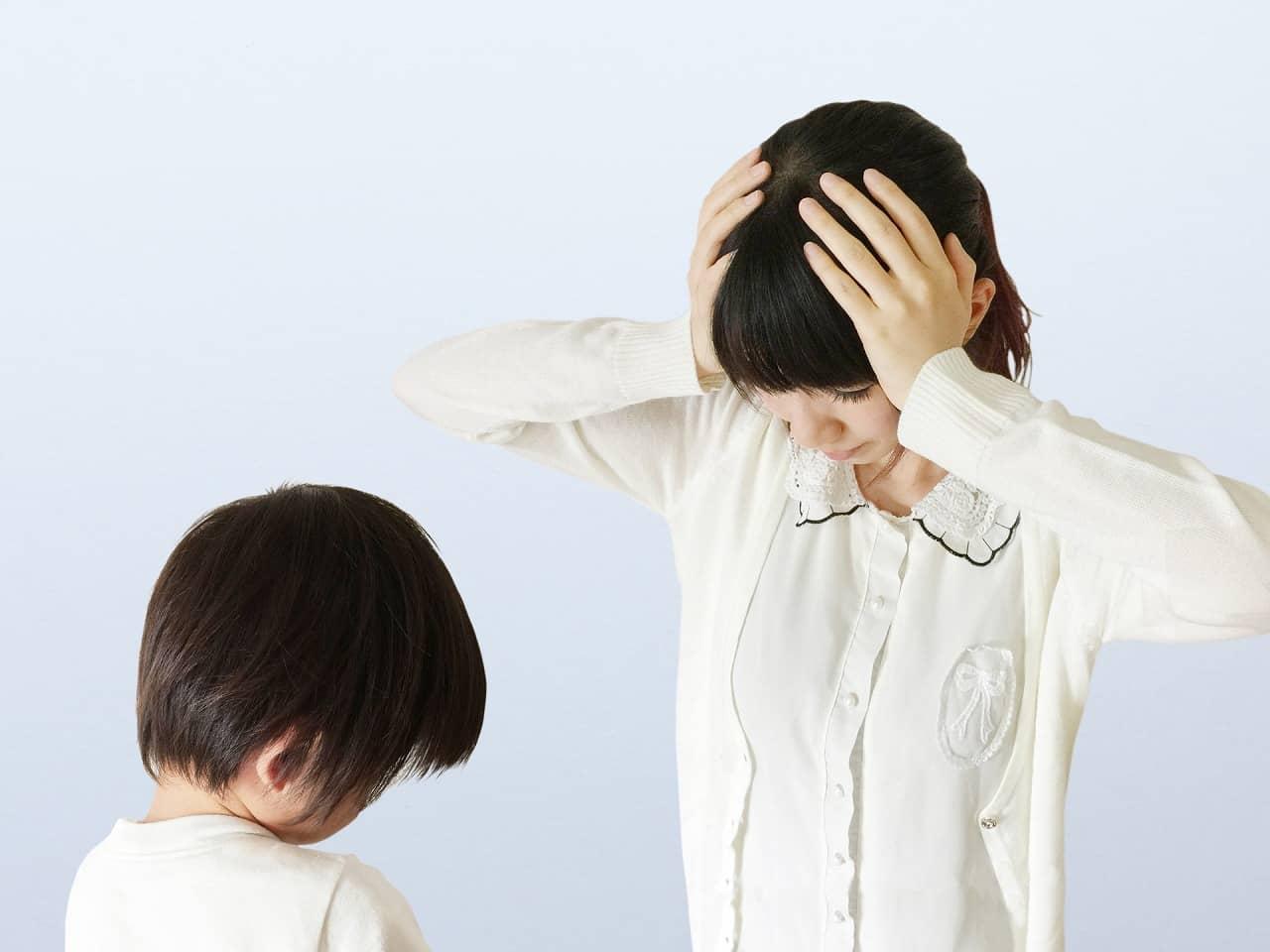これって育児放棄かも?「子育てを放棄したい」と思ったらどうすればいい?