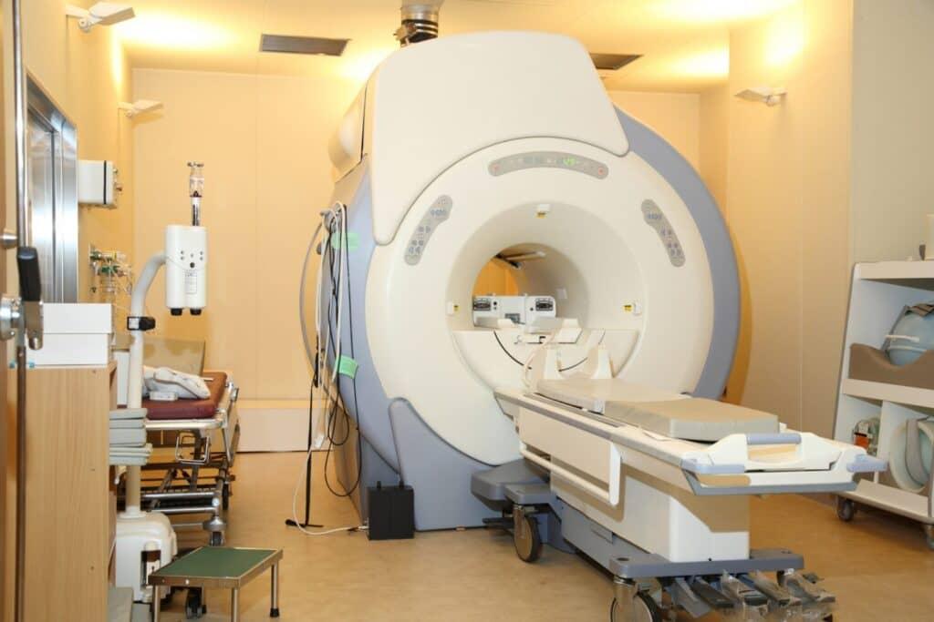 避妊リングを入れるとCT、MRIはどうなるの?