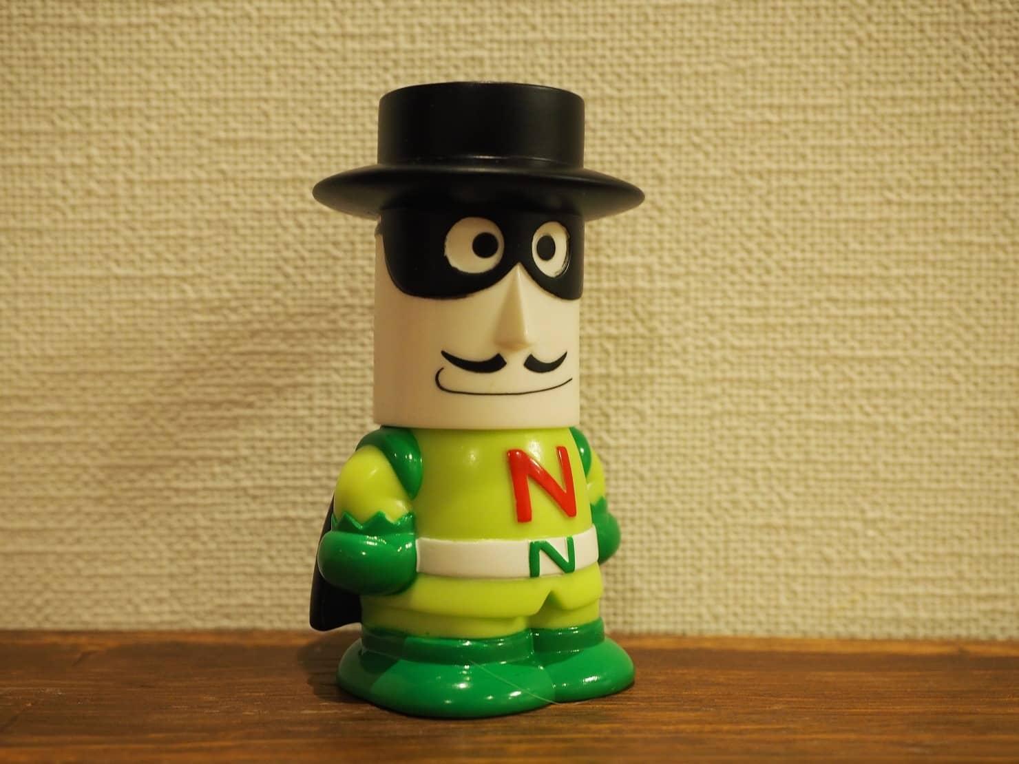 ナガネギマンの正体は? ネギーおじさん? キャラクターの特徴や声優、映画なども紹介