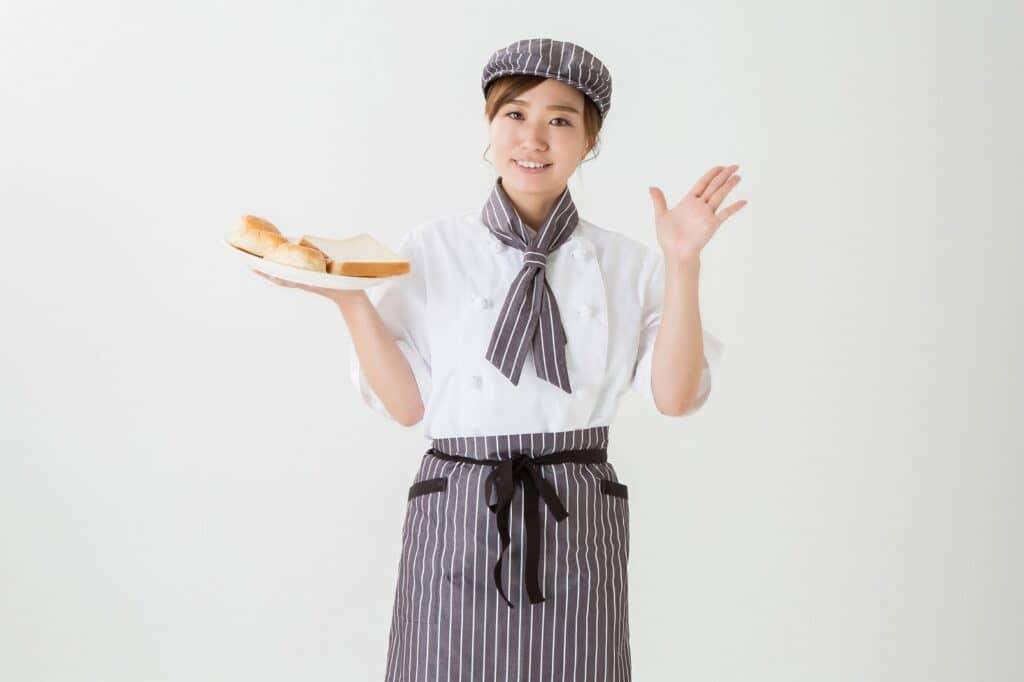 離乳食で使う食パンの選び方