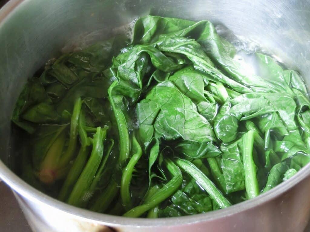 鍋で茹でる方法