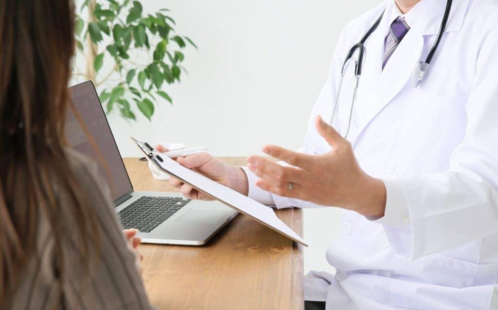 避妊リングは保険適用にならない?