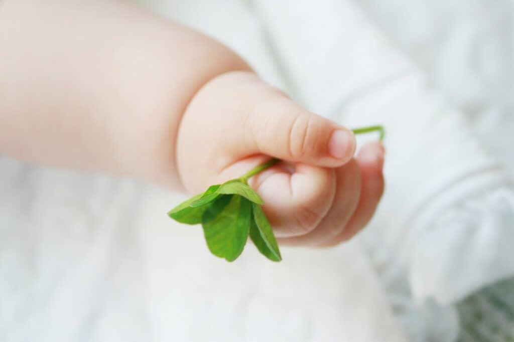 赤ちゃんのための防災グッズリスト