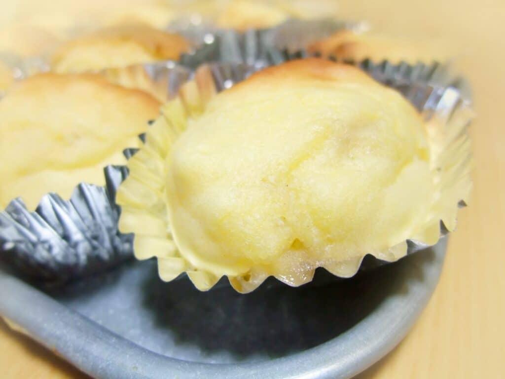 離乳食の蒸しパンレシピ! 栄養を考えたおすすめ10選