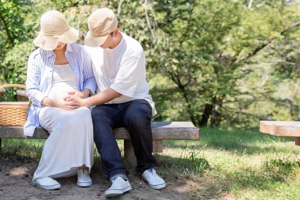 2人目妊娠はパパと話し合って計画しよう