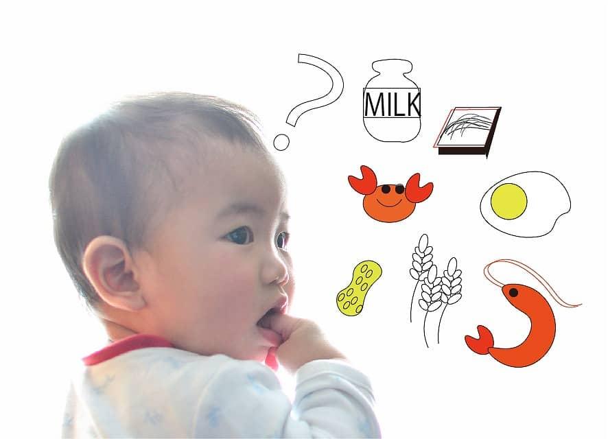 離乳食にきな粉はいつから使える?