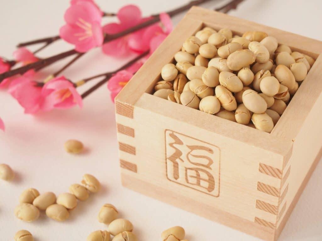 節分レシピ:余った豆で作る子供におすすめ3選