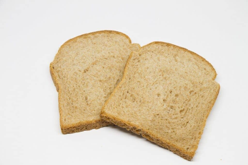 胚芽入り食パン